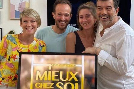 Mieux Chez Soi M6 Stéphane Plaza