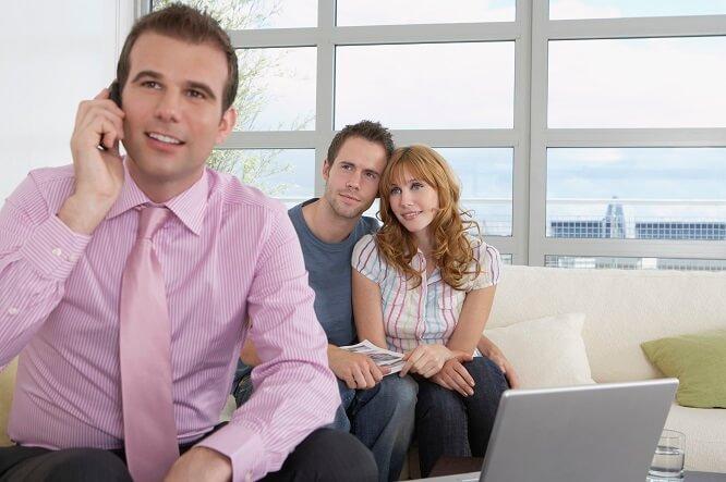 agent immobilier négociation